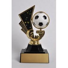 SOC05 Soccer Motion Trophy