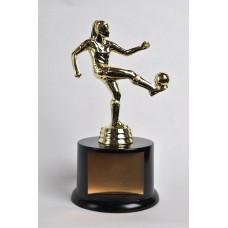SOC06 Soccer Participant Trophy