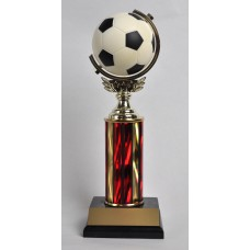 SOC08 Soccer Reward Trophy
