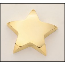 107 Star paperweight